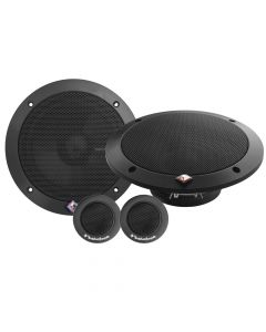 "Rockford Fosgate R16-S Prime 6"" Component System"