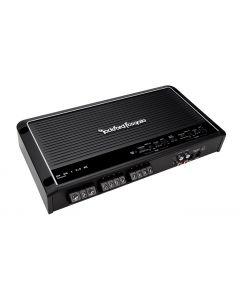 Rockford Fosgate R300X4 300 Watt 4-Channel Class AB Car Amplifier