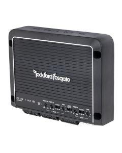 Rockford Fosgate R400-4D 400 Watt 4-Channel Class D Car Amplifier