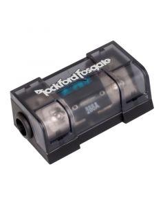 Rockford Fosgate RFFANL Inline ANL or Maxi Fuse Holder for 1/0 AWG or 4 AWG Wire