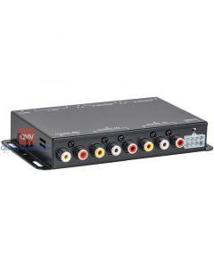 Rosen CS007 Control box - AV ouputs