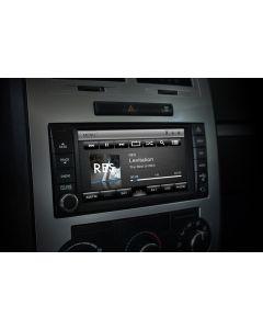 Rosen PR-CR1210-US Factory-like GPS Navigation for Chrysler, Dodge, Jeep and VW