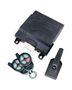 Discontinued - Excalibur by Omega RS-330-EDP Deluxe Keyless Entry and Remote Start System
