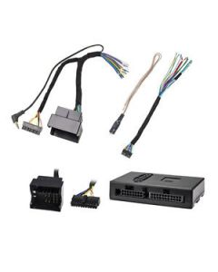 Axxess AX-MB1 2001 - and Up Mercedes Benz radio replacement interface