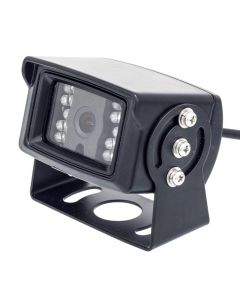 Safesight SC0104 1/4 inch CCD Heavy Duty Back Up Camera - Front right view