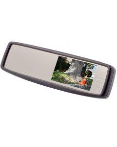 Safesight SC4101 4.3 Rearview mirror monitor