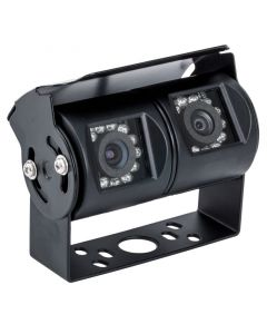 Safesight TOP-SS-DV4201 Rear View Dual Camera - Front View