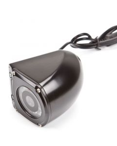 Safesight TOP-SS-6001UR Right Side Mount vehicle camera - Camera side view