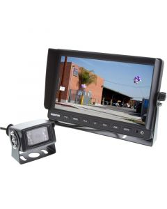 Safesight SC1004B Commercial Back up camera system - Monitor and Camera