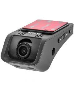 Safesight WDVR Windshield Mount 720p Dash Camera