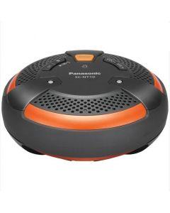 Panasonic SC-NT10D Bluetooth Portable Wireless Speaker System-main