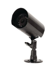Security Labs SLC-3130 Color Weatherproof LED Bullet Camera with IR