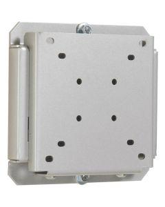 "Peerless Smartmount SF630P-S Universal 10"" - 24"" Flat Wall Mount Silver"