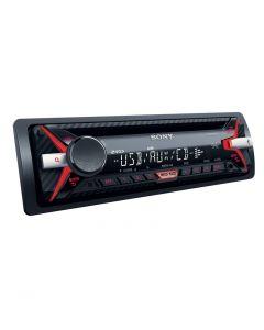 Sony CDX-1200U Single DIN Car Stereo receiver