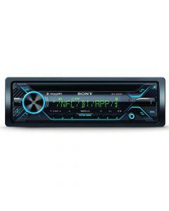 Sony MEX-GS820BT Single DIN CD Car Stereo Receiver