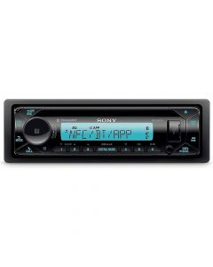 Sony MEX-M72BT Marine CD and USB Receiver with Bluetooth