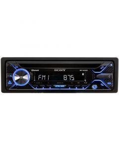 Sony MEX-N4200BT Single DIN CD Car Stereo Receiver -