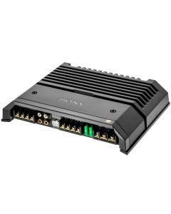 Sony XM-GS4 700 Watt Class AB 4-Channel Amplifier