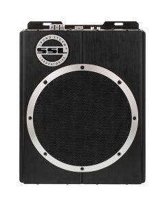 """Soundstorm LOPRO8 8"""" 600-Watt Low-Profile Amplified Subwoofer"""