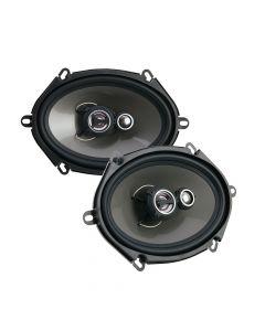 Soundstream AF.573 Arachnid Series 5x7 inch 3-Way Speakers