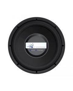 """Soundstream BXW-124 12"""" Bass Xtreme Series 2,400 Watt Subwoofer - Dual 4 ohm"""