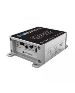 Soundstream ST1.500D Stealth Series 500 Watt Monoblock Class D Amplifier