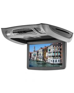 "Soundstream VCM-103DM 10.3"" Overhead DVD Player with interchangable color skins"