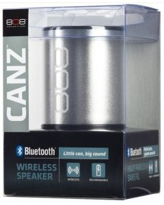 iLive SP880SL Bluetooth Wireless Speaker-main