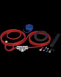 Stinger SK4281 8 Gauge Car Amplifier Wiring Installation Kit