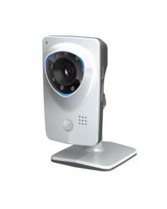 Swann SWADS-456CAM-US SwannCloud HD Plug & Play Wi-Fi Security Camera with Smart Alerts-main