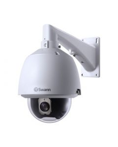 Swann NHD-841CAM 1080p Outdoor PTZ Dome Camera with 20X Optical zoom - Front view