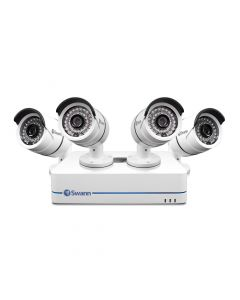 Swann SWNVK-870854-US 720p Network Video Recorder with cameras - Main