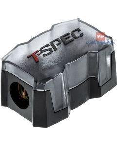 T-Spec V12FDB-124M Universal V12 Series 2 Position MANL Fused Distribution Block