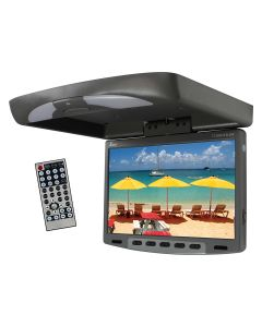 Tview T139DVFD 12.1 Inch Overhead DVD player - Main