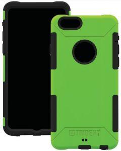 "Trident AG-API647-TG000 Green iPhone 6 4.7"" Aegis Series Case - Main"