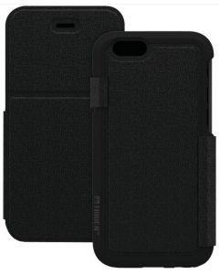 """Trident AP-API647-BKF01 Black iPhone 6 4.7"""" Apollo Series Case - Main"""