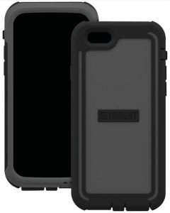 """Trident CY-API647-GY000 Gray iPhone 6 4.7"""" Cyclops Series Case - Main"""