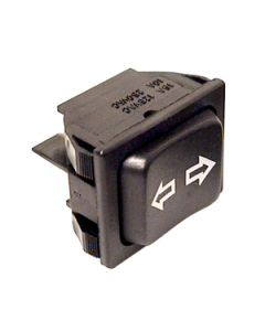 Quality Mobile Video TOP-A242 20 Amp rocker switch