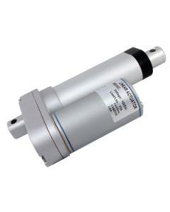 "Quality Mobile Video TOP-A6101T 2"" Stroke 12 Volt Linear Actuator 110LB capacity"