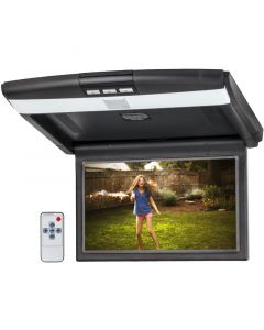 Clarus TOP-FD11 10.1 inch Overhead Roof-Mount LCD Flipdown Monitor - Main