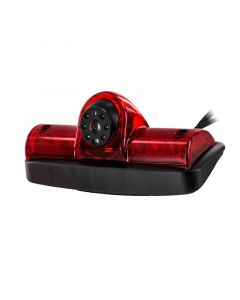 Safesight TOP-SS-6014-4 Back up Camera for Dodge Promaster Full Size Van - Main