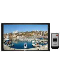Tview TRP25 25 inch metal housed LCD monitor with VGA - Main
