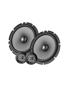 Pioneer TS-A652C 6 1/2 inch 2-way car component speakers