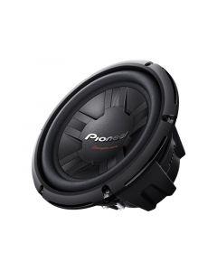 "Pioneer TS-W261D4 10"" 1,200-Watt Champion Series Component Subwoofer  - Dual 4 ohm voice coils"