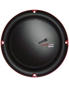 Audiopipe TSAR6 6-1/2 inch Round Subwoofer