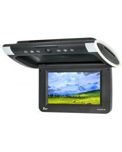 Tview T101DVFD-BK 10.1 inch Overhead DVD Player - Main