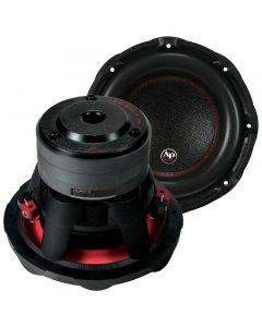 """Audiopipe TXX-BDC3-10 10"""" Triple Magnet 1400 Watt Subwoofer - Dual 4 Ohm"""