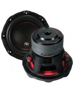 "Audiopipe TXX-BDC3-10-D2 10"" Triple Magnet 1400 Watt Subwoofer - Dual 2 Ohm"