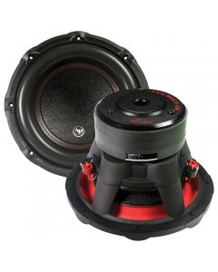 "Audiopipe TXX-BDC2-12 12"" Dual Magnet 1500 Watt Subwoofer - Dual 4 Ohm"