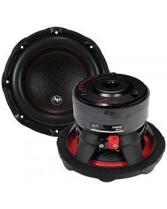 """Audiopipe TXX-BDC3-8 8"""" Triple Magnet 500 Watt Subwoofer - Dual 4 Ohm"""